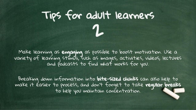 too old to learn essay It seems the more i learn,  life is one long classroom and you're never too old to keep learning and with all the knowledge you've gained,.