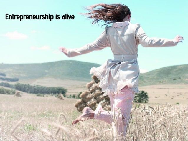 Why You Should be an Entrepreneur Slide 2