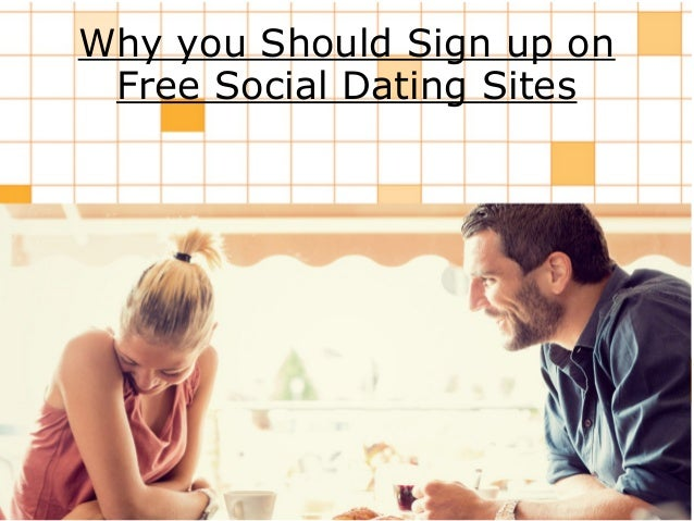 Why dating sites email
