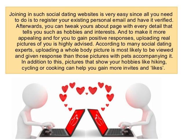 sociale datingwebsites