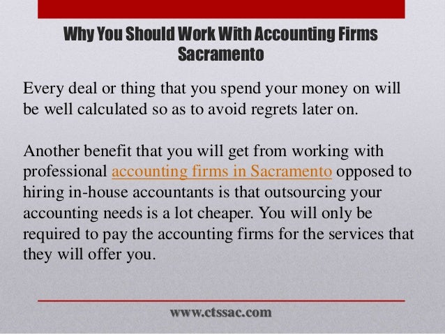 7 Reasons You Should Choose Accounting
