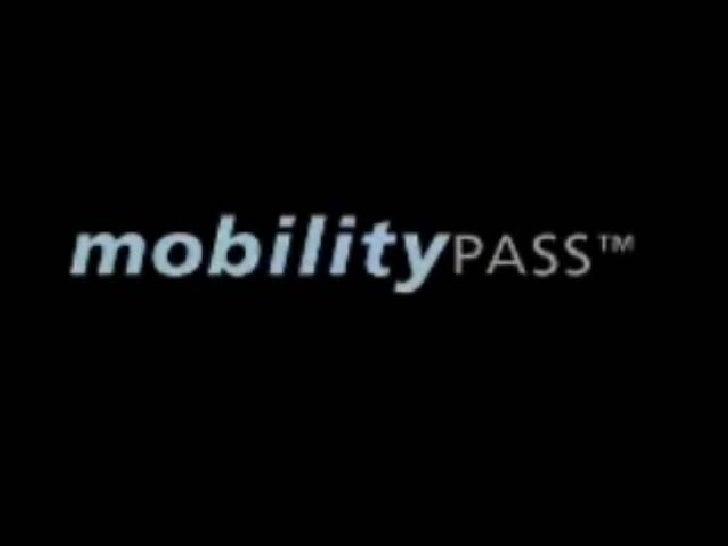 MobilityPass International WiFi