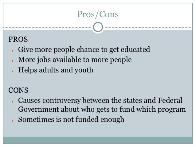 cons of federalism