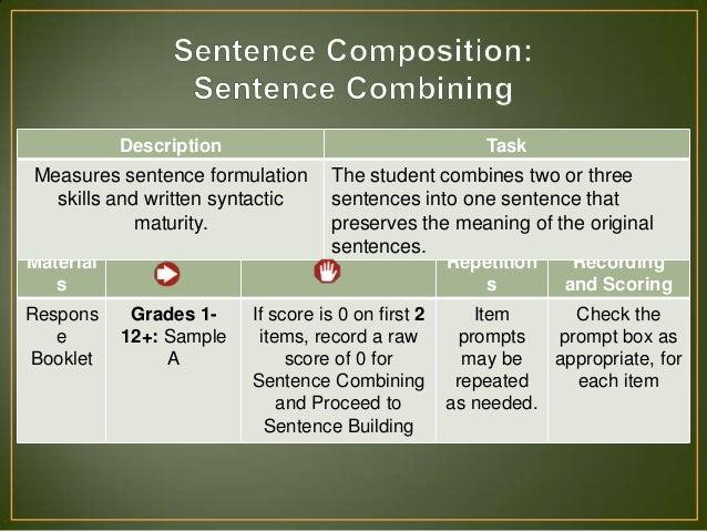 scoring the wiat iii essay Wiat iii essay composition scoring максим.