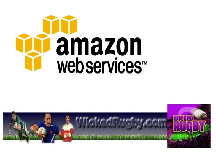 Agenda• Who is Amazon Web Services  – An overview of AWS Services• AWS solution• Cost comparison  – Current VS Proposed so...