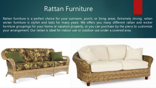 Rattan Furniture. Wicker Paradise   Perfect Place To Buy Furniture Online