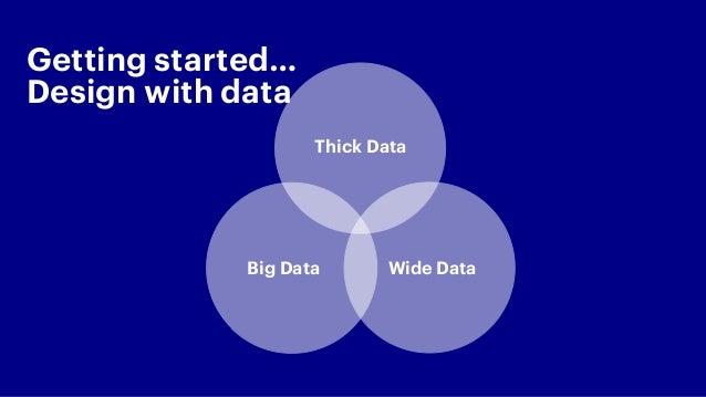 Wide data, more insights Slide 3