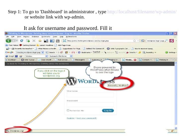 How to add Widget in sidebar Slide 2