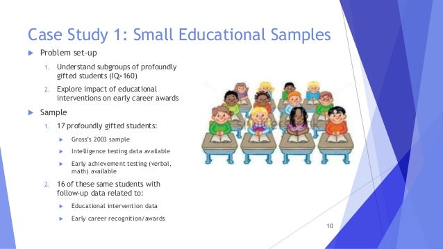 Women in Data Science 2018 Slides--Small Samples, Subgroups
