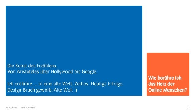 Die Kunst des Erzählens.Von Aristoteles über Hollywood bis Google.                                                        ...