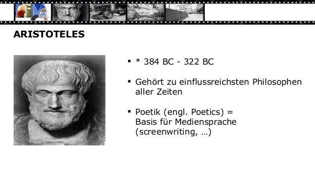 2                                   ARISTOTLE'S POETICS    ARISTOTELES                   * 384 BC - 322 BC               ...