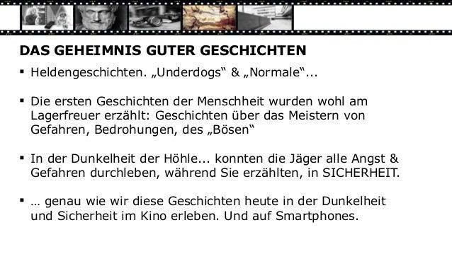 4                                                MYSTERY OF DRAMATIC PLEASURE    DAS GEHEIMNIS GUTER GESCHICHTEN     Held...