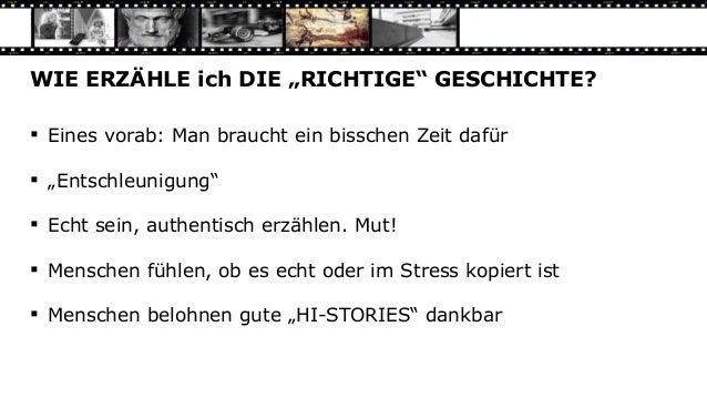 """3                                                ARISTOTLE & FUTURE OF MEDIA    WIE ERZÄHLE ich DIE """"RICHTIGE"""" GESCHICHTE?..."""