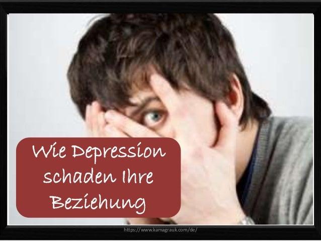 Wie Depression schaden Ihre Beziehung https://www.kamagrauk.com/de/