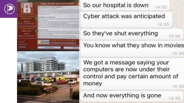 Wie wordt de baas in jouw 'slimme' huis? Hackers? Virussen? Terroristen? Bedrijven die eigenlijk je apparaat bezitten in p...