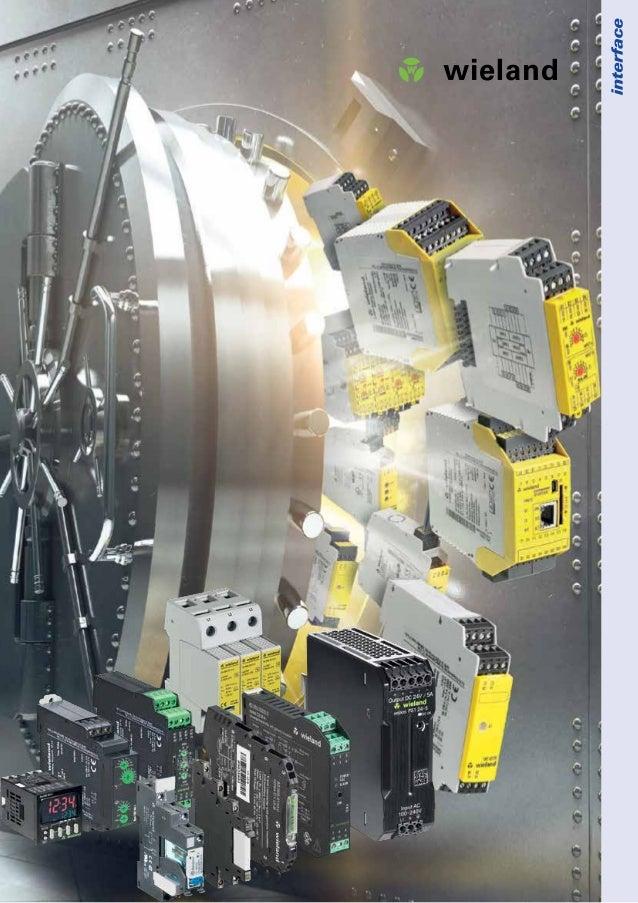 www.wieland-electric.com 18 Ocak2018FiyatListesi Güç Kaynakları Yeni Seri Tek Faz Güç Kaynakları Sipariş No Açıklama Birim...