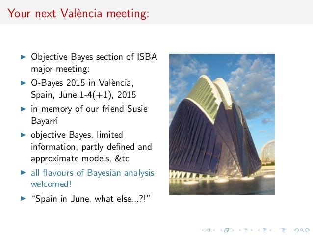 BAYSM'14, Wien, Austria Slide 2