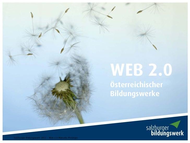 WEB 2.0                                                           Österreichischer                                        ...