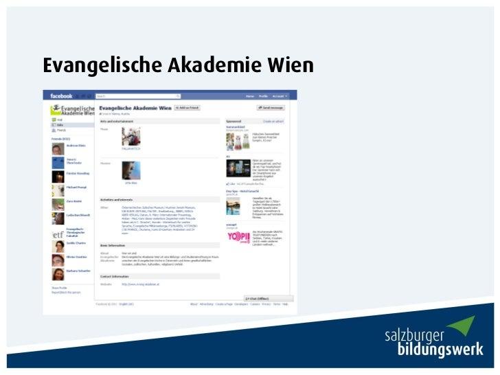 Evangelische Akademie Wien