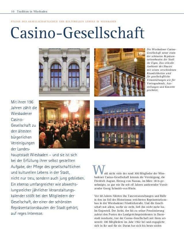 casino-gesellschaft