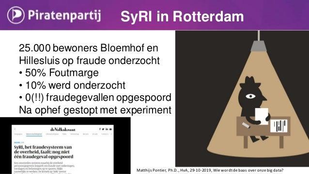 Overheid niet altijd betrouwbaar Overheid laat gegevens slingeren WRR: Overheid onbetrouwbaar met gegevens. Informatie wor...