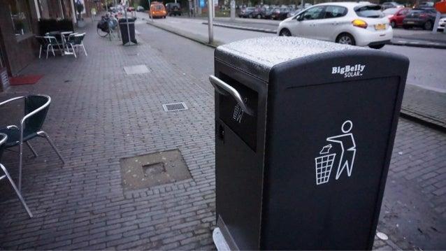 Amsterdam wil data verzamelen en delen, om: – Maatschappelijke vraagstukken oplossen – Dienstverlening verbeteren – Slimme...