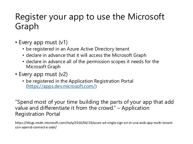 Create cross-platform apps that interact with Microsoft