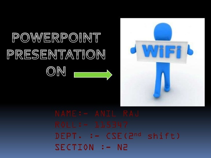 CONT E NT S•   INTRODUCTION•   TECHNICAL ASPECTS•    EQUIPMENTS•    WI-FI STANDARDS•    ELEMENTS OF WI-FI NETWORKS•    NET...