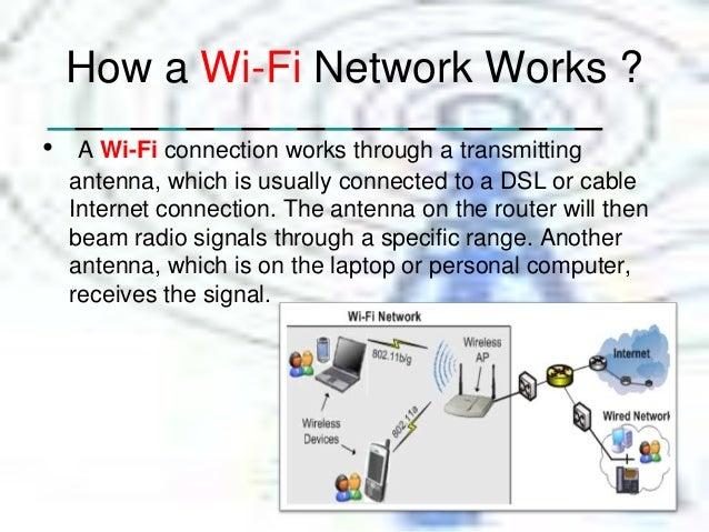 How Vsat Network Works