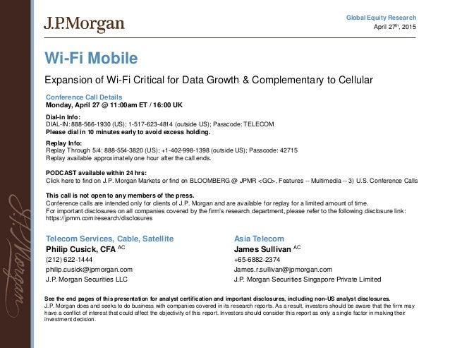 wifi mobile expansion 04 27 15 rh slideshare net