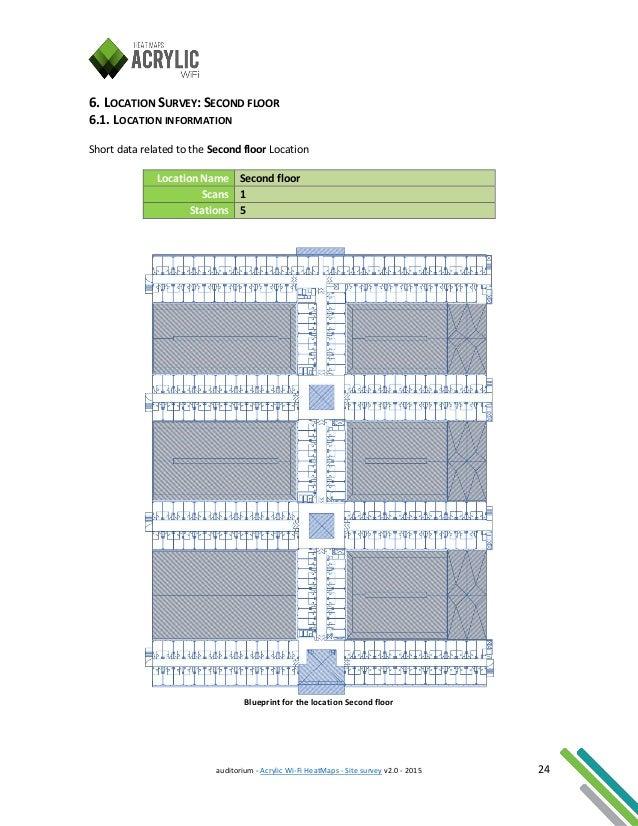 site survey templates - Monza berglauf-verband com