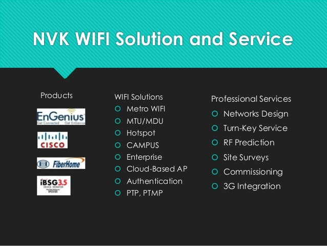 how to become a wifi service provider