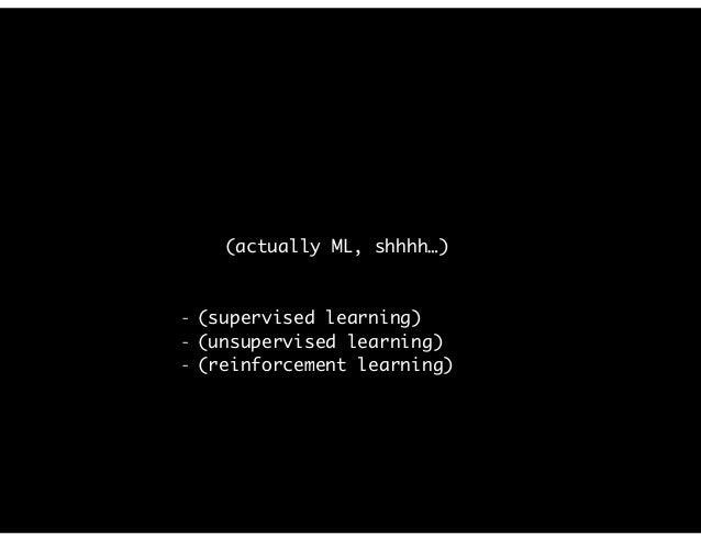 predictive modeling, e.g., cf. modelingsocialdata.org