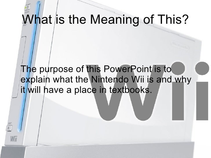 Usdgus  Personable Wii Powerpoint With Luxury Hyperlink Color Powerpoint Besides Leader In Me Powerpoint Furthermore Search In Powerpoint With Astonishing How To Get A Video On A Powerpoint Also Powerpoint Flowchart Examples In Addition Sids Powerpoint And Normal Distribution Powerpoint As Well As Sample Apa Powerpoint Presentation Additionally Free Trial Of Microsoft Powerpoint From Slidesharenet With Usdgus  Luxury Wii Powerpoint With Astonishing Hyperlink Color Powerpoint Besides Leader In Me Powerpoint Furthermore Search In Powerpoint And Personable How To Get A Video On A Powerpoint Also Powerpoint Flowchart Examples In Addition Sids Powerpoint From Slidesharenet