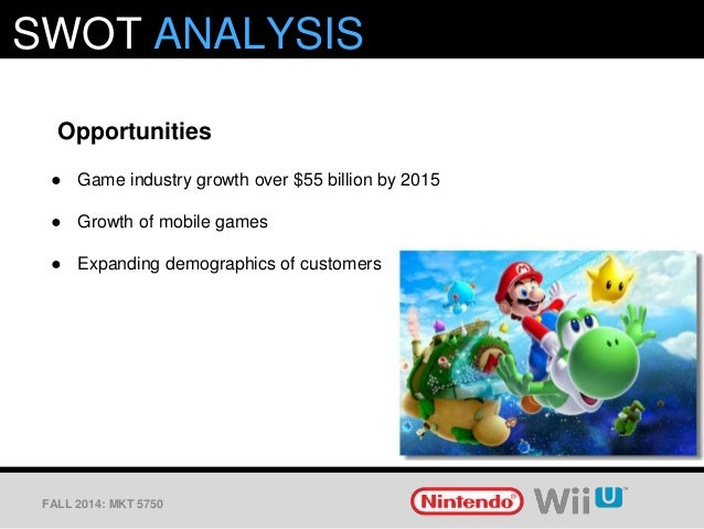 stakeholder analysis nintendo wii Analysis nintendo wii u continued limited success of the wii u means nintendo will need to direct its most vital following nintendo life: rss feed.