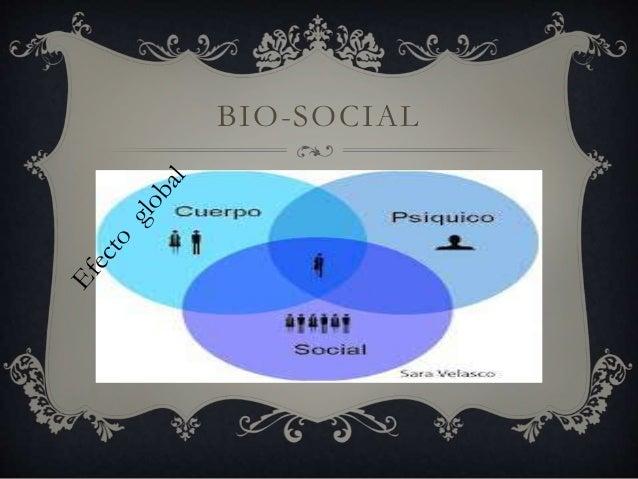 BIO-SOCIAL