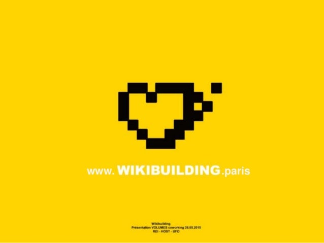 Wikibuilding pechakucha