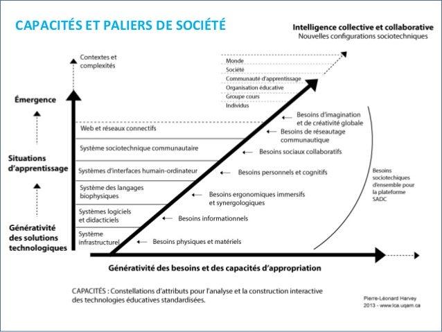 CAPACITÉS  ET  PALIERS  DE  SOCIÉTÉ