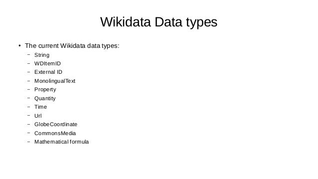 Data use case: Gene Wiki infoboxes