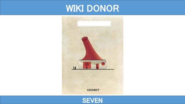 SEVEN WIKI DONOR
