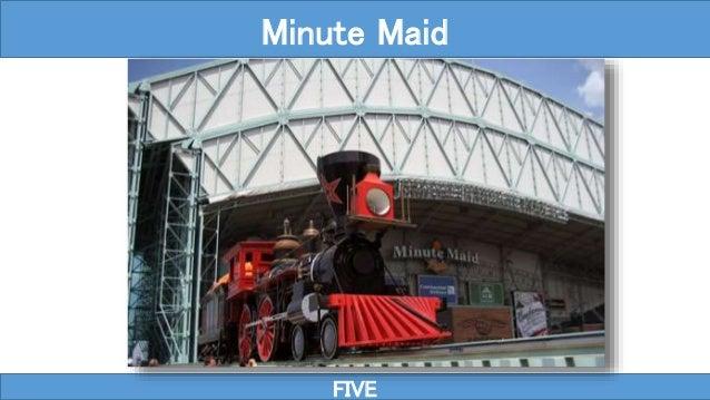 FIVE Minute Maid