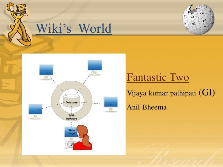 Wiki's World               Fantastic Two               Vijaya kumar pathipati   (Gl)               Anil Bheema
