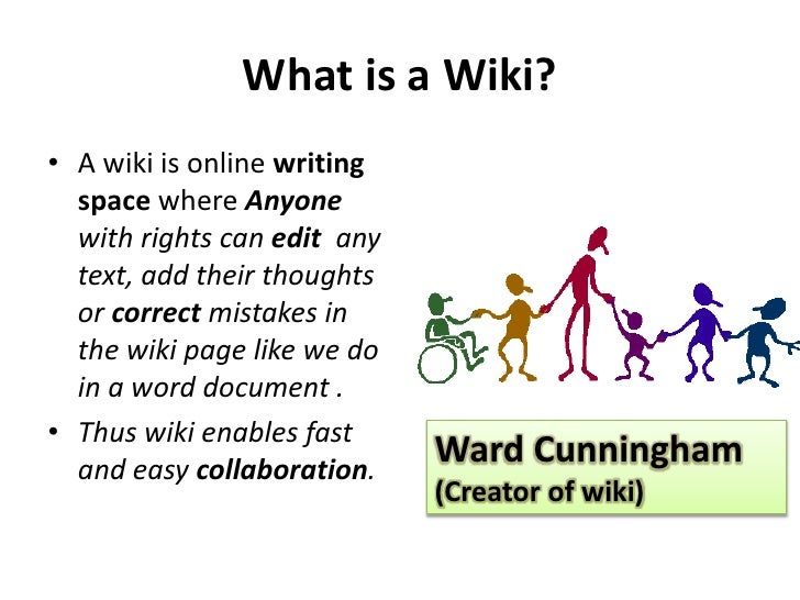Collaborative Teaching Wiki ~ Wiki in education