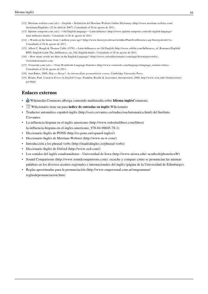 Inglés-Español Preguntas frecuentes en el aula - photo#46