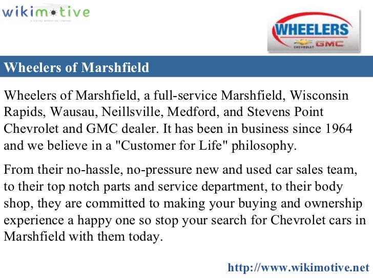 Auto Dealers Wausau Wi 2017 2018 2019 Ford Price Release Date Reviews