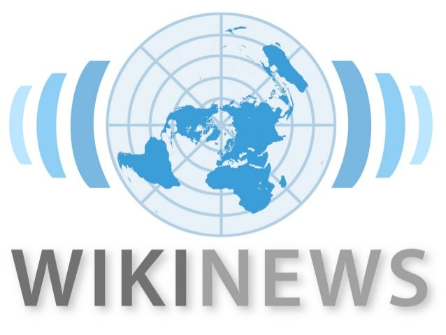 What is WikiNews? • Free content source • MediaWiki software • Building community