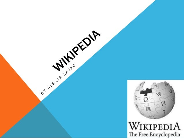 """WIKIPEDIA OVERVIEW """"Wikipedia is a free, open content online encyclopedia created through the collaborative effort of a co..."""