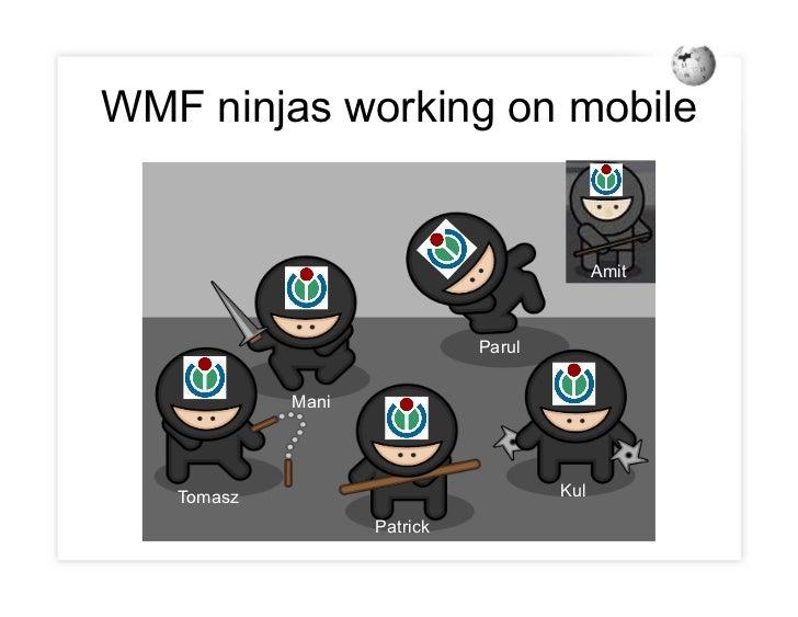 Wikipedia mobile strategy wikimania2011(kul)