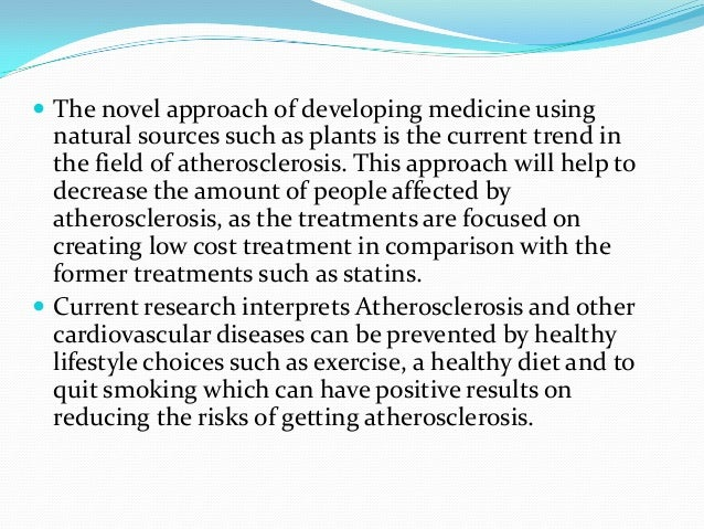 The novel approach of developing medicine using  natural sources such as plants is the current trend in the field of ath...