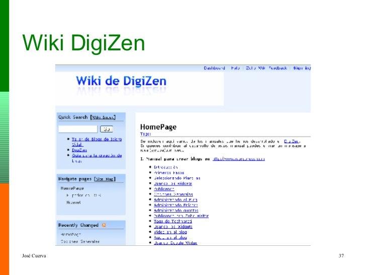 Wiki DigiZen
